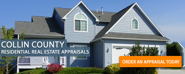 Tarrant County Residential Real Estate Appraiser